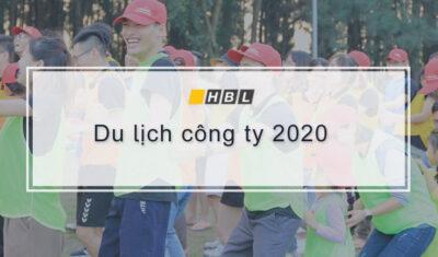 du lịch công ty 2020